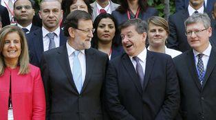 Los 'cuentos' de Rajoy y la EPA más falsa que se recuerda