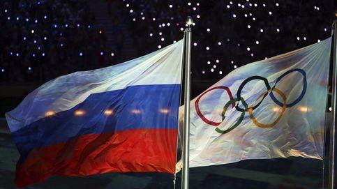 Informe McLaren y el desprestigio ruso