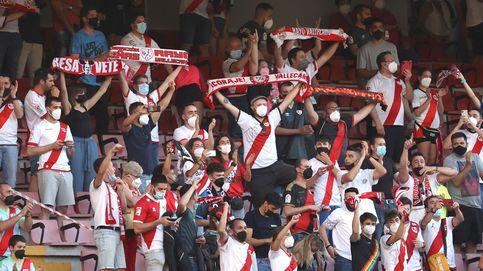 El segundo ascenso del Girona o el octavo del Rayo: el camino de vuelta a la élite del fútbol