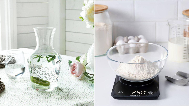Novedades de Ikea para una cocina actualizada. (Cortesía)