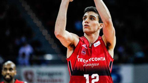 Carlos Alocén, la irrupción del año en el baloncesto español llega a la Selección