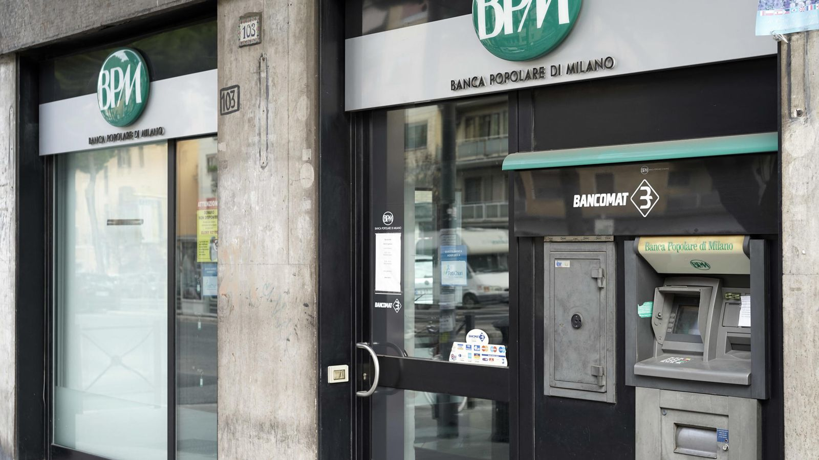 Foto: Banco Popolare de Milano