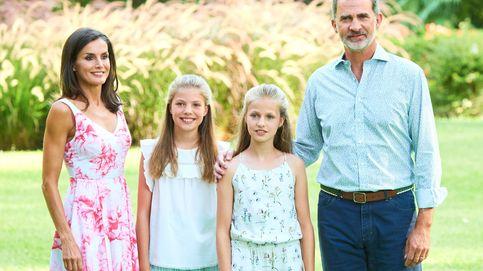 Los regalos más originales de 2020 a los Reyes y sus hijas (y el vacío a don Juan Carlos)