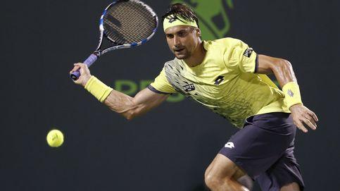 Ferrer cae eliminado mientras Djokovic y Muguruza avanzan firmes en Miami