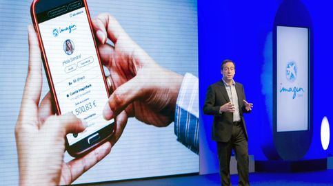 CaixaBank intenta adelantar al BBVA en la carrera tecnológica con su app