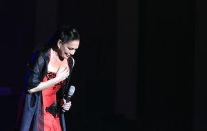El concierto más ambicioso de Isabel Pantoja
