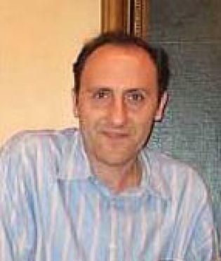 Foto: Santiago Ortega, de la SER, investigado como presunto autor de un blog incendiario