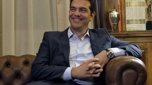 De enemigo... a aliado: el mercado confía en 'Tsipras 2.0' como el mal menor para Grecia