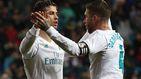 Sergio Ramos dice adiós a Cristiano Ronaldo: Ha sido un placer jugar a tu lado, bicho
