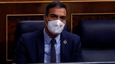 Pedro Sánchez utiliza las investigaciones de Kitchen contra Pablo Casado