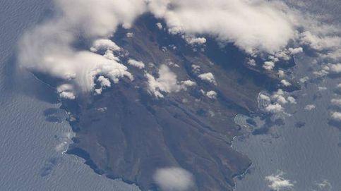 Una isla deshabitada, la clave para confirmar la explosión donde el ARA