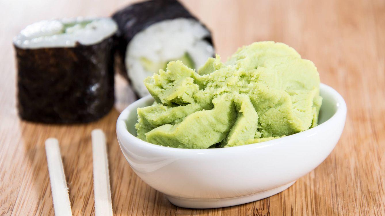 Confunde wasabi con guacamole y acaba con el 'síndrome del corazón roto'