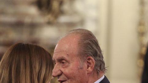 El rey don Juan Carlos, el 'oso' hibernado