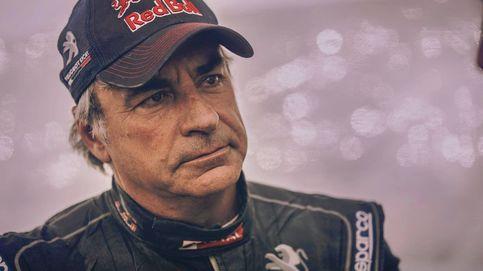 Carlos Sainz: La competencia feroz de la F1  lleva a la gente a hacer cosas raras