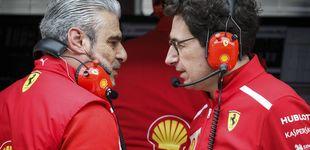 Post de Guerra interna en Ferrari: por qué está cerca de explotar por los aires