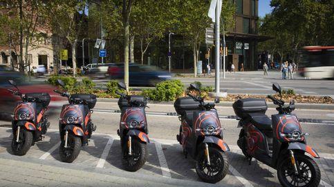 Seat se pasa a las dos ruedas con un servicio motosharing