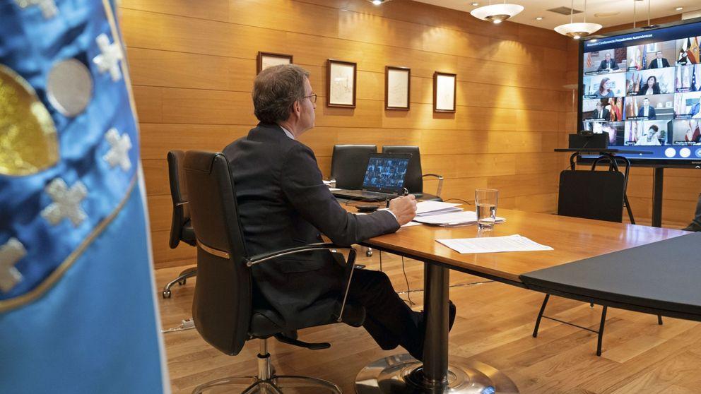 Las elecciones gallegas se aplazarán por la crisis del coronavirus
