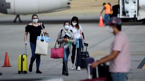 El Reino Unido impondrá cuarentena a los viajeros a partir del 8 de junio