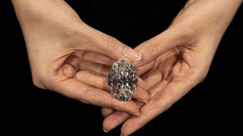 Sotheby's rompe récords con el diamante más caro jamás subastado por internet