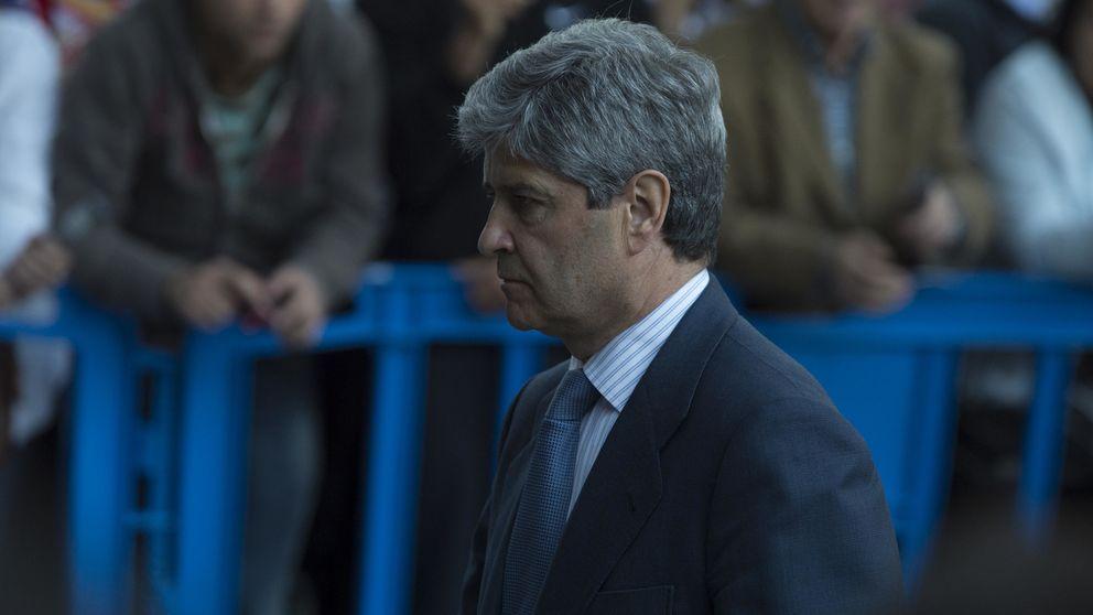 Un juzgado de La Coruña aprueba el nuevo convenio de Martinsa