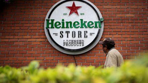 Heineken anticipa un mayor impacto del virus y anula sus previsiones