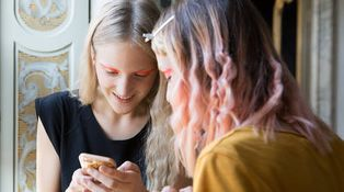 'Millennials' digitales que prefieren un asesor humano