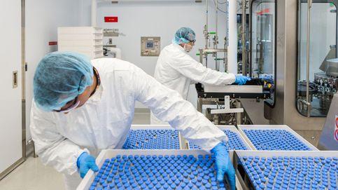 La UE recauda más de 7.300 millones de euros para la búsqueda de una vacuna