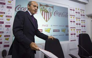 Del Nido no se esperaba la condena pero tenía listo el 'plan b' en el Sevilla