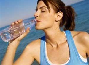 El 92,5% de los españoles no se hidrata de manera adecuada