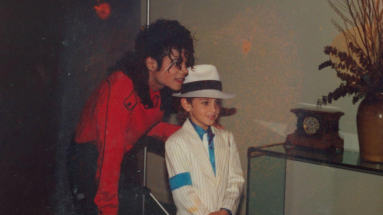 'Leaving Neverland' (HBO), las voces del pasado sexual oscuro de Michael Jackson