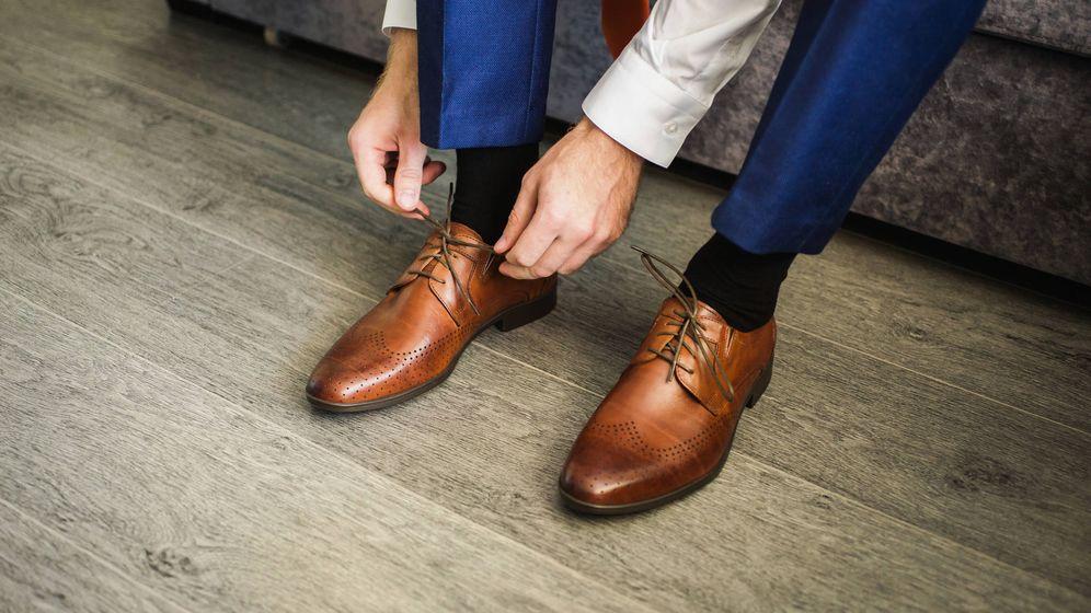 El Exitosos Salud En Los A Hombres Detalle Vestir Distingue Que UdqSd4