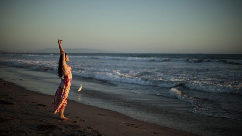 'Colarse' en la Playa de los Billonarios de Malibú es legal