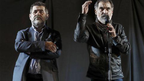 La prisión se cierne sobre los líderes de la 'revuelta'; la suerte de Trapero, en el aire