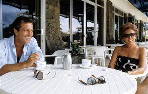 El presidente del café a granel, la tortilla francesa y los partidos de tenis con Santana