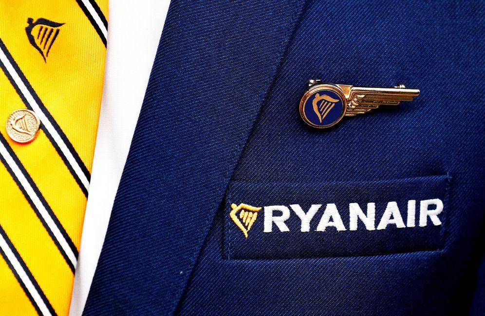 Foto: ¿Por qué se movilizan los tripulantes de cabina de Ryanair?