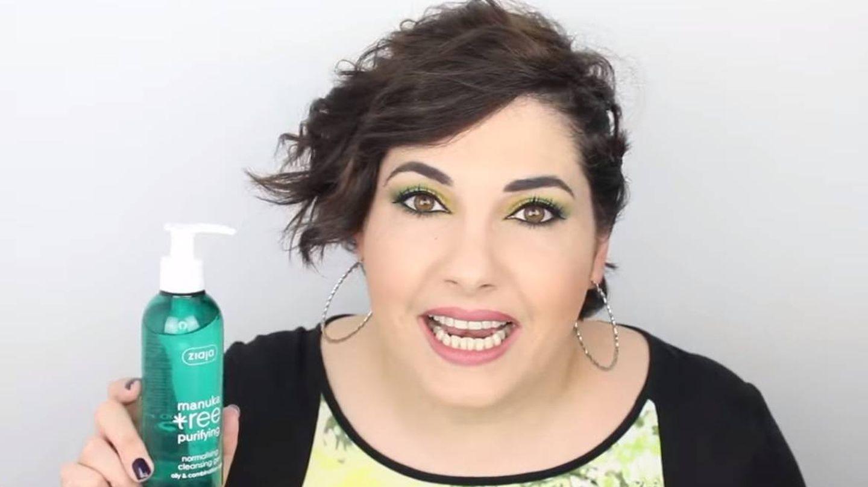 Mónica Vizuete, influencer y youtuber ya conoce este producto, ¿y tú? (Youtube)