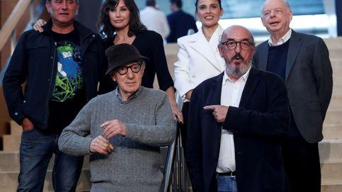 Roures salva a Woody Allen, el apestado de Hollywood: Me moriré en un plató rodando