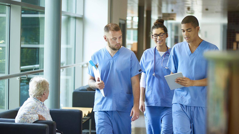 Lo que a las enfermeras les gustaría decir a sus pacientes y no pueden