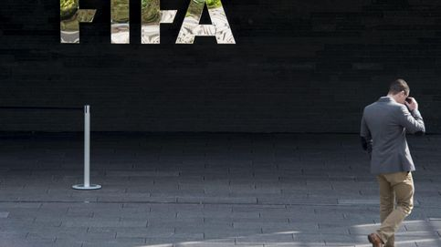 Se abre un proceso penal por la elección de la sede de los Mundiales 2018 y 2022