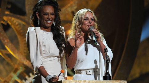 Las Spice Girls en guerra abierta: Mel B furiosa y alta tensión en los ensayos