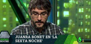 Post de Juanra Bonet ('¡Boom!'), sobre la muerte de José Pinto: