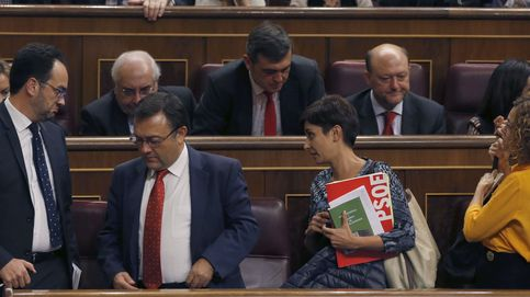 El PSOE exhibirá mano dura con Rajoy y le avisará de que no le dará estabilidad