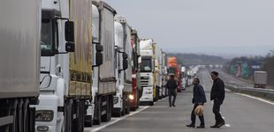 Post de Schengen cumple 25 años inmersa en su peor crisis por el coronavrus