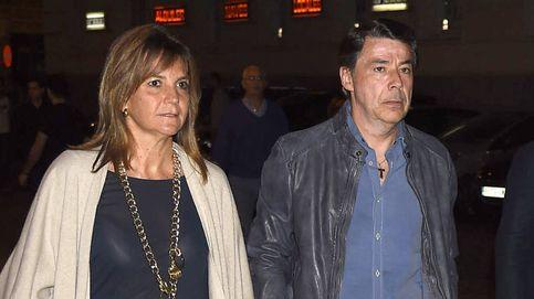 La exclusiva vida de Lourdes Cavero a la sombra de Ignacio González
