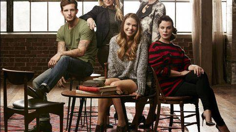 Avance de 'Younger', la serie Hillary Duff que llega el 22 de marzo a TNT