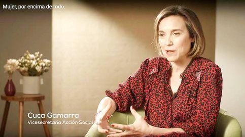 El vídeo de las mujeres del PP: Génova rebaja la bronca entre críticas de los más radicales