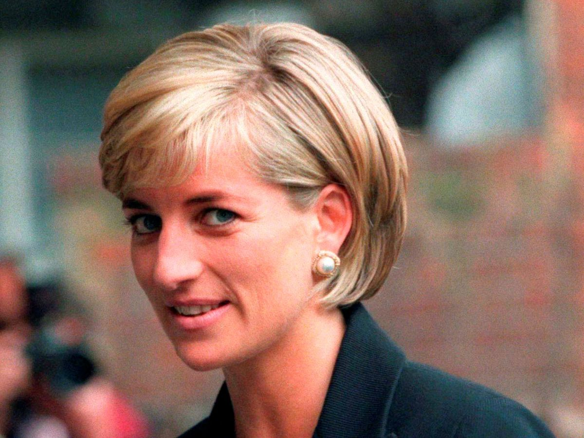 Foto: Lady Di, en 1997. (Reuters)
