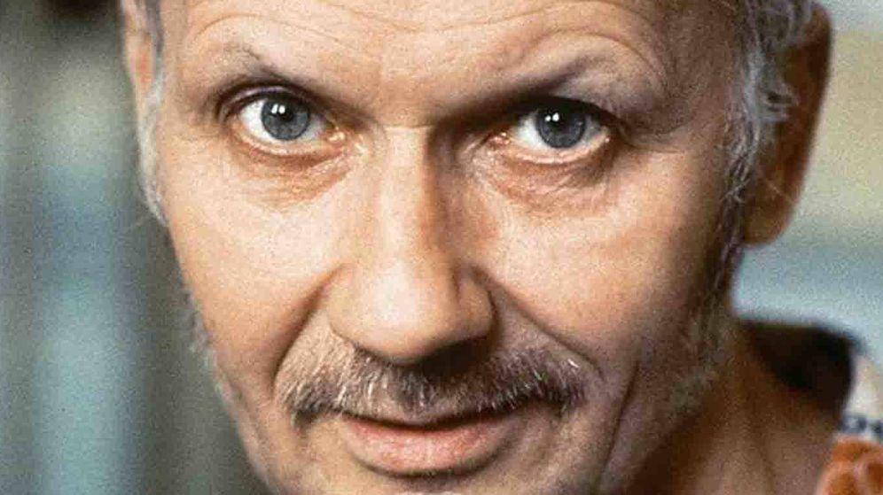 Foto: Imagen de Andrei Chikatilo, uno de los asesinos en serie más sangrientos de la historia.