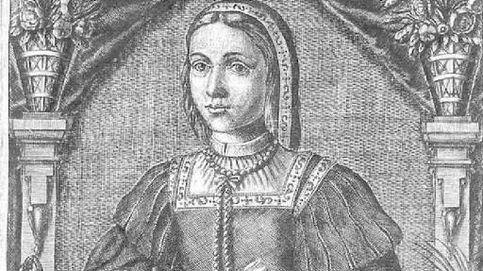 Isabel de Bobadilla: la gobernadora en su laberinto