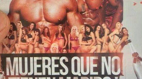 Barcelona estudia acciones legales contra un local que pide a las mujeres ir sin bragas